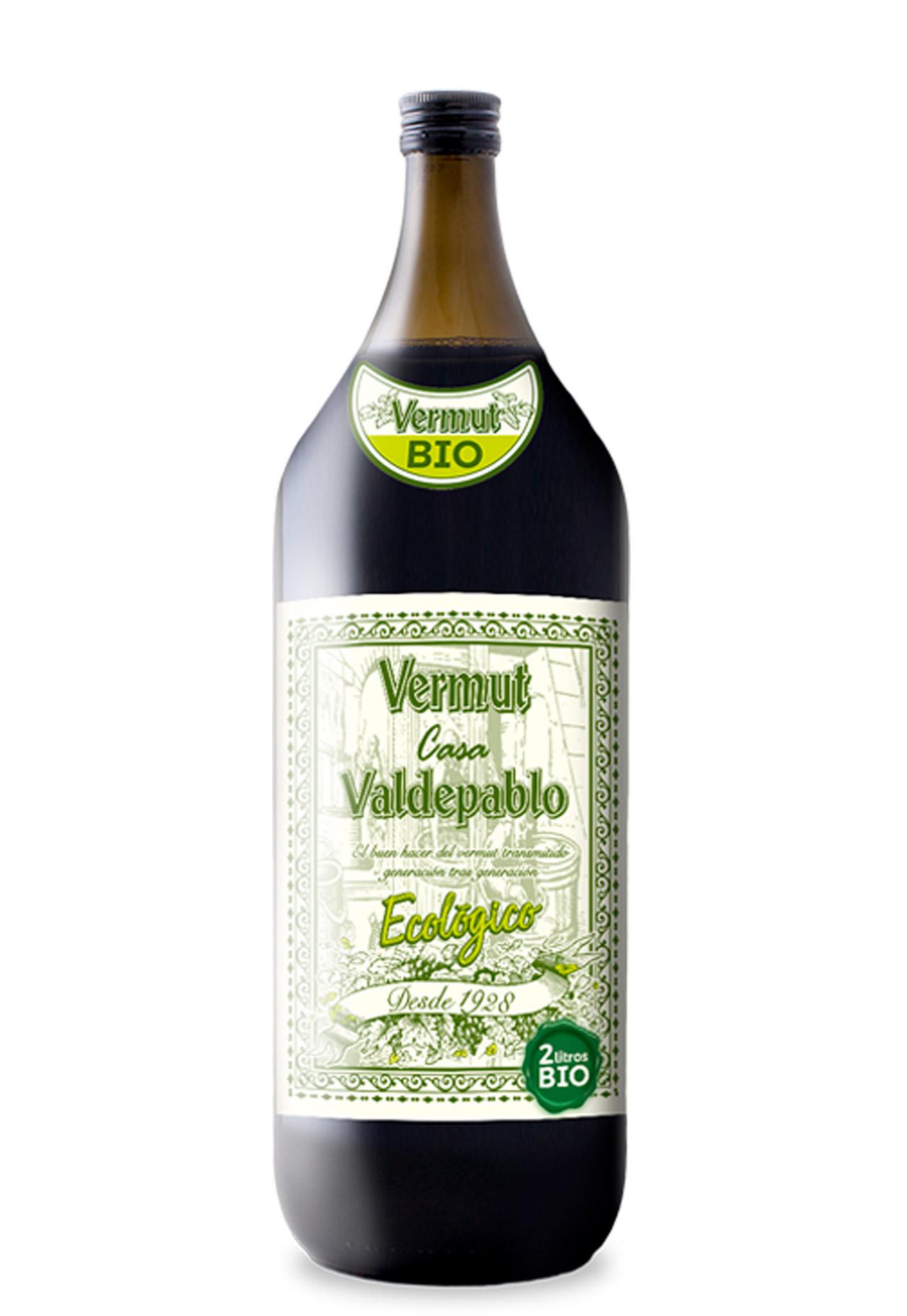 Vermut casa Valdepablo | Bodegas Valdepablo
