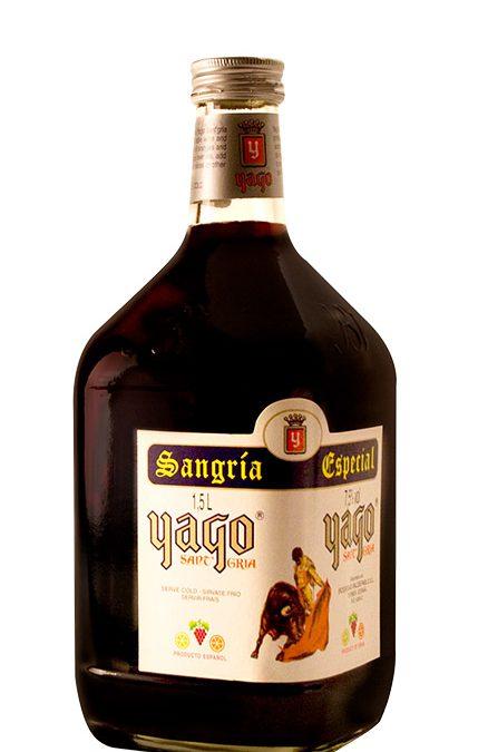 Sangria Yago | Bodegas Valdepablo