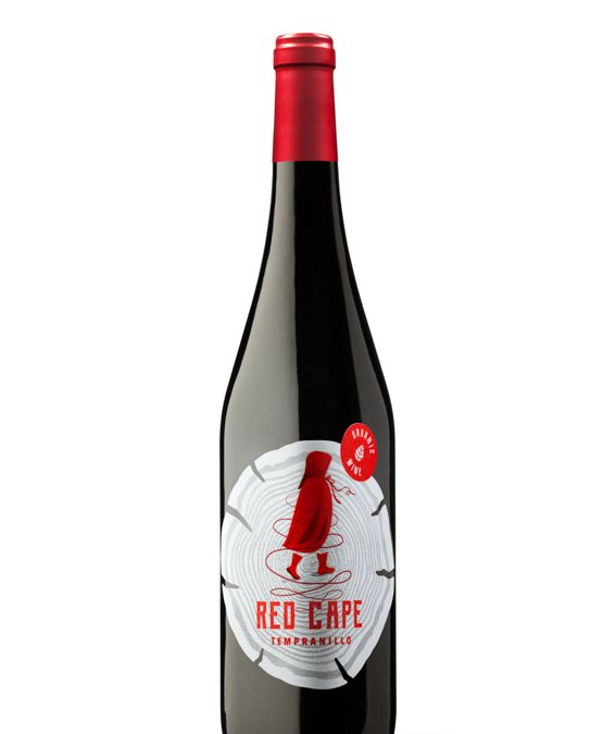 Red Cape | Bodegas Valdepablo