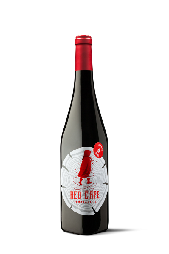 Red Cape | Bodegas Valdepablo