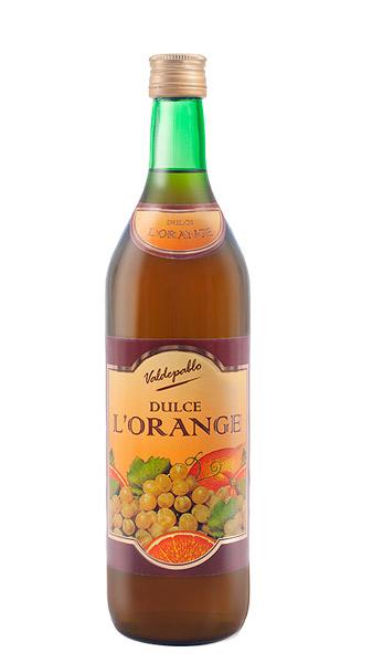 Dulce Lorange | Bodegas Valdepablo