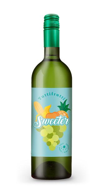Swetter Tuttifruti | Bodegas Valdepablo