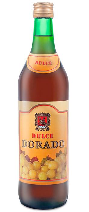 Dulce Dorado | Bodegas Valdepablo